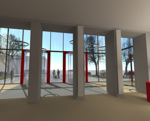 Eingangsbereich 2